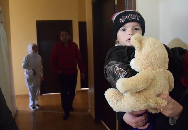 Po raz kolejny Łomża włącza się w obchody Światowego Dnia Uchodźcy.