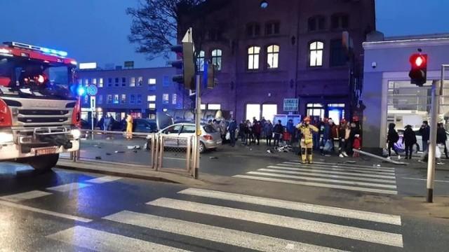 Inowrocław jest  59. na liście najmniej kolizyjnych i wypadkowych miast w 2019 r.