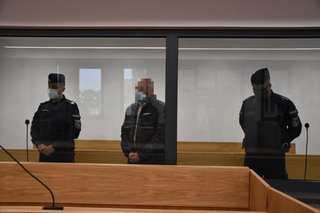 Ogłoszenie wyroku 14 października 2021 roku Sąd Rejonowy w Wejherowie