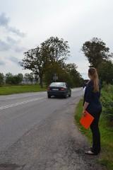 Pruszcz Gd.: Niebezpieczne skrzyżowanie. Jest petycja