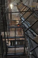 KOŚCIAN. Wieża ciśnień od blisko sześciu lat stanowi atrakcję turystyczną miasta. 10 lat temu usłyszeliśmy o planach jej przebudowy FOTO
