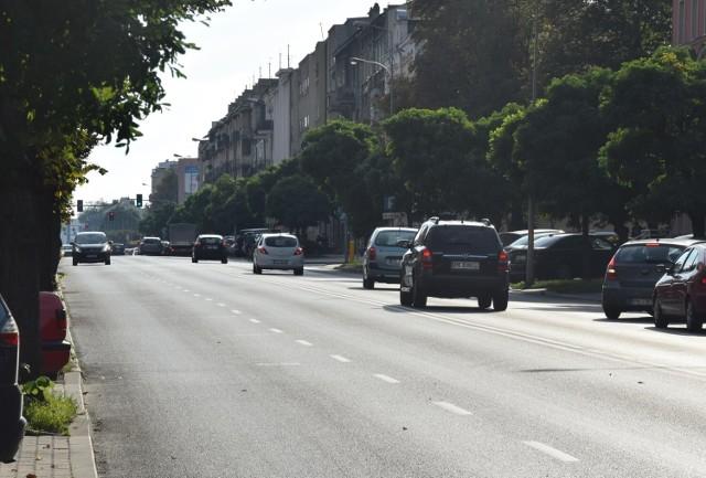Z Funduszu zostanie zrealizowane m.in. zadanie dot. poprawy bezpieczeństwa na  przejściu dla pieszych w ul. Górnośląskiej w obrębie skrzyżowaniu z ul. Cmentarną