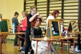 Ruda Śląska: Młodzi mistrzowie fryzjerstwa sprawdzili swoje umiejętności