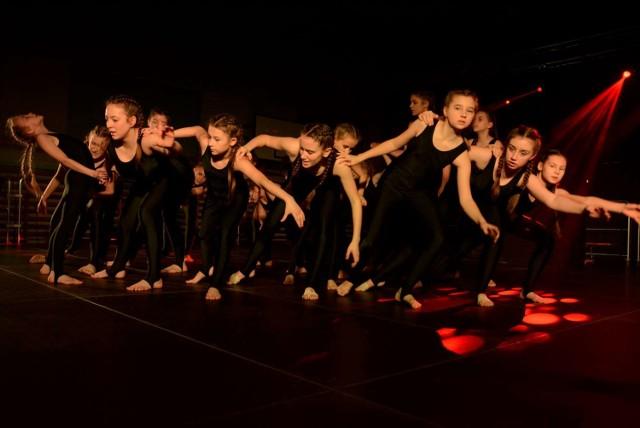 Jubileuszowe urodziny Pati Dance z CKiE Kwilcz