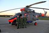 Anakonda wróciła po pracach remontowych. Śmigłowiec będzie dalej służył w 43. Bazie Lotnictwa Morskiego