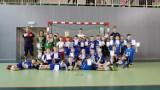 Piłkarski Turnieju Niepodległości w Dobroszycach [ZDJĘCIA]