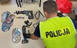 Policjanci z Gniezna zatrzymali złodziei katalizatorów