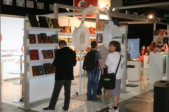 Szósta edycja Warszawskich Targów Książki odbędzie się między 14, a 17 maja 2015 roku.