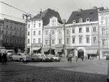Wałbrzych na wyjątkowych zdjęciach fotoreportera Gazety Robotniczej. Miasto 40 lat temu! GALERIA