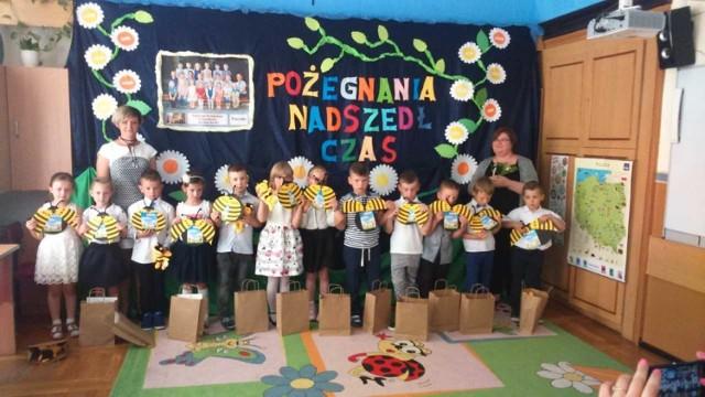 Przedszkole Kuczków. Zakończenie roku szkolnego