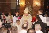 Pelplin. Uroczystość konsekracji biskupa pomocniczego Arkadiusza Okroja [JESZCZE WIĘCEJ ZDJĘĆ]