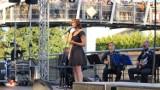 Rzeka Muzyki 2016. Piosenki Edith Piaf rozbrzmiały nad Brdą [zdjęcia, wideo]
