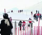 Na Kasprowym poszusujesz po nieubitym śniegu