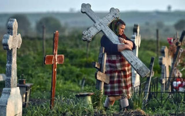 Obchody prawosławnego Wielkiego Czwartku