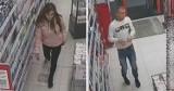 Para złodziei w Sosnowcu. Rozpoznajecie podejrzanych? Policja prosi o pomoc