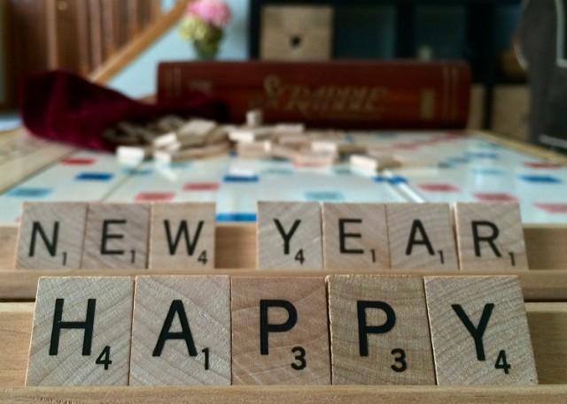 ŻYCZENIA NOWOROCZNE 2018 ŻYCZENIA NA NOWY ROK 2018 WIERSZYKI SMS