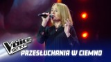Elżbieta Jatulewicz w programie The Voice Senior dalej śpiewa