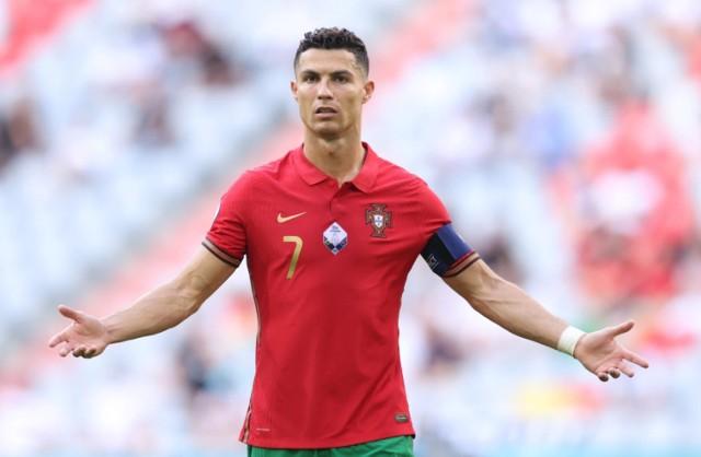Belgia - Portugalia LIVE! Mistrzowie Europy nie są faworytem
