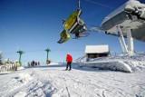 To już koniec sezonu narciarskiego w Beskidach. W weekend można poszusować tylko w Korbielowie