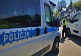 """Akcja """"Prędkość"""" bytowskich policjantów. Rekordzista gnał przez wieś 90 km/h. Stracił prawo jazdy"""