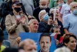Rafał Trzaskowski w niedzielę we Wrocławiu. Będą tłumy i dlatego pamiętajcie, że nadal mamy epidemię!