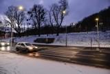 Nowoczesny system oświetlenia na przejściu dla pieszych w Gdańsku [zdjęcia, wideo]