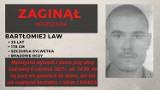 Warszawa. Zaginął 25-letni Bartłomiej Law. Policja apeluje o pomoc