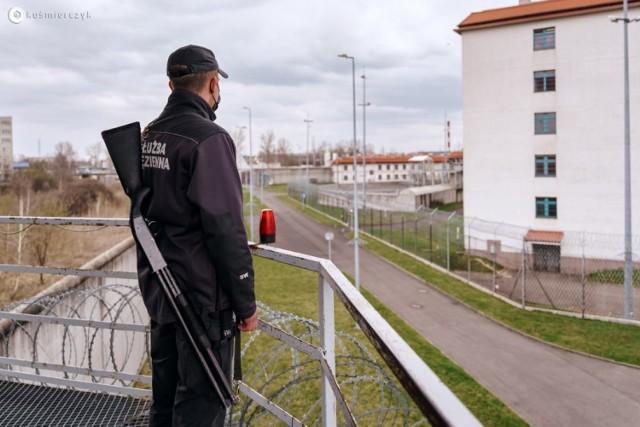 Areszt Śledczy w Piotrkowie poszukuje pracowników