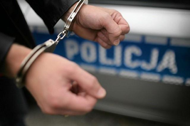 35-latek z Brzegu za próbę przekupstwa policjantów i posiadanie narkotyków odpowie przed sądem.