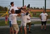 Gmina Chocz. Sołectwa rywalizowały w turnieju piłkarskim. Całe rodziny bawiły się podczas festynu