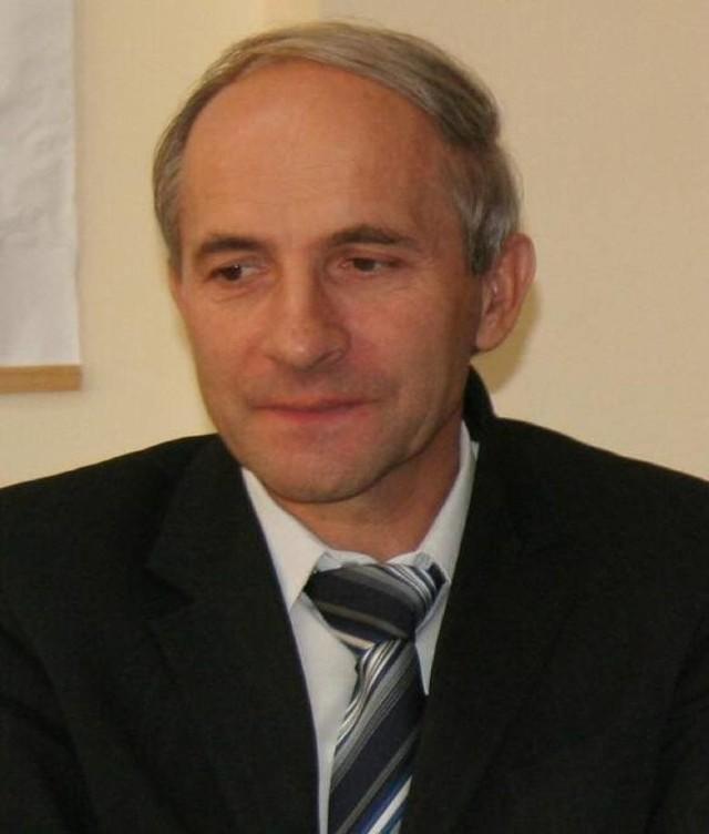 -Budowa kanalizacji będzie kosztować w sumie 2 mln złotych - mówi Mieczysław Misiaszek, wójt gminy Kijewo Królewskie