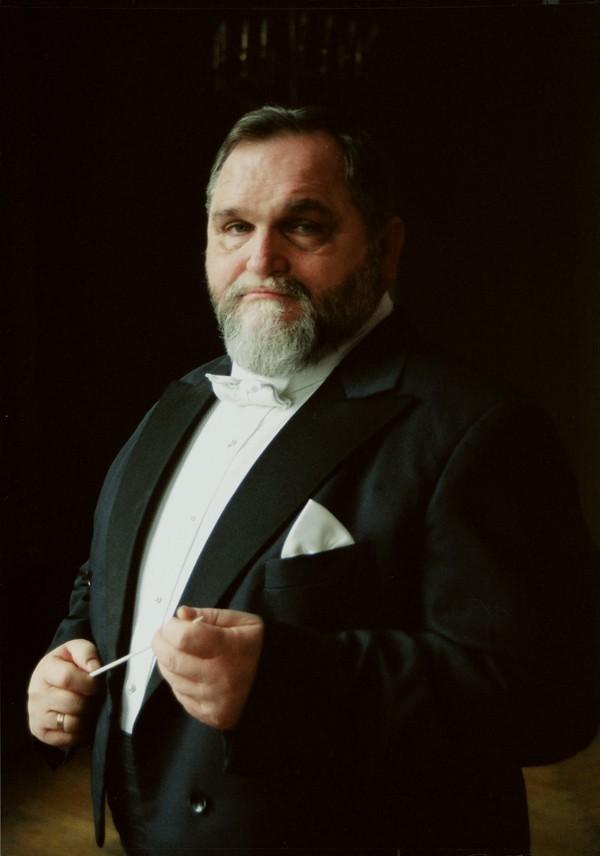 Jerzy Salwarowski