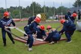 Zawody Młodzieżowych Drużyn Pożarniczych w Nożynie [ZDJĘCIA]