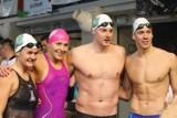 AZS UMCS Lublin wygrał klasyfikację drużynową podczas zimowych MP seniorów w pływaniu. Zobacz zdjęcia