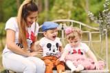 Aneta Błaszkiewicz z gminy Lipno to najsympatyczniejsza mama dzielnych bliźniaków