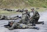 Pleszew. Żołnierze wracają do Pleszewa i na strzelnicę
