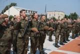 Nowi terytorialsi zostali zaprzysiężeni. Lubelska Brygada Obrony Terytorialnej ma 55 nowych żołnierzy