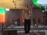 Pleszew. Legenda polskiego hip-hopu wystąpiła w Pleszewie. Eldo zagrał koncert w ramach Sinior Family 17th Anniversary