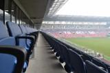 Nowy stadion w Zabrzu: zwiedziliśmy stadion Górnika przed otwarciem [ZDJĘCIA]