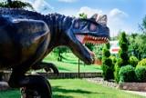 Gdzie na weekend? Rodzinny Park Rozrywki BRYLLANDIA: mini zoo, dmuchańce, konie i bezpłatny wstęp [GALERIA]