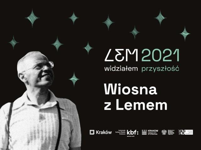Rok Lema zbliża się powoli do półmetka - i to nie koniec atrakcji, jakie Kraków przygotował dla wielbicieli prozy futurologa