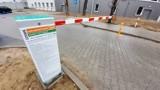 Burza o opłaty za parking przy zielonogórskim szpitalu. Mieszkańcy są wściekli