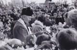 Pierwsza Komunia Święta w sieradzkiej kolegiacie ponad pół wieku temu - ZDJĘCIA