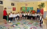 Pasowanie na Starszaków w Przedszkolu nr 2 w Lęborku
