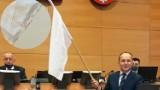 Marszałek Małopolski złoży zawiadomienie do prokuratury w sprawie możliwości popełnienia przestępstwa: znieważenia polskiej flagi