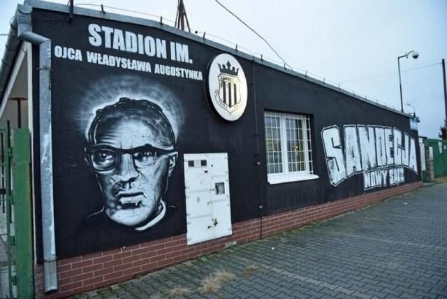 Nowy stadion Sandecji powinien być gotowy do dwóch lat