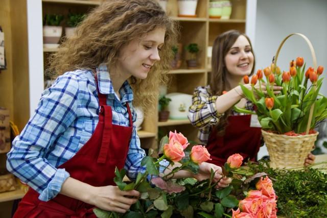 Zobacz w naszej galerii ranking kwiaciarni w Golubiu-Dobrzyniu