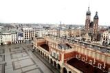 """""""Nieszczelność rurociągu"""". Dziesiątki budynków w centrum Krakowa bez ogrzewania"""
