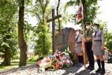 76. rocznica wybuchu Powstania Warszawskiego. Żnin uczcił powstańców [zdjęcia]