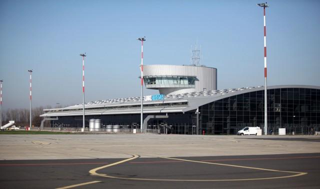 Rada Nadzorcza łódzkiego lotniska prawdopodobnie rozpisze kolejny konkurs